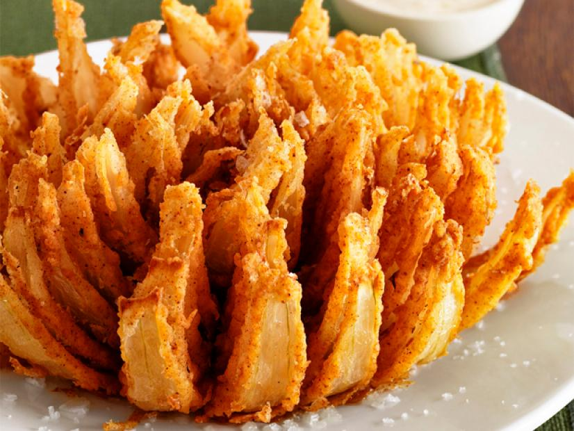 Blooming Onion Food Truck