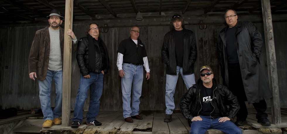 band picture of FARE TRADE